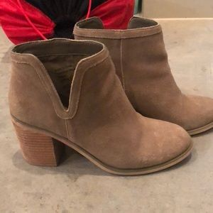 Urban Outfitter Booties (8)